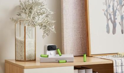 HeimVision Assure B1 smart home security hub