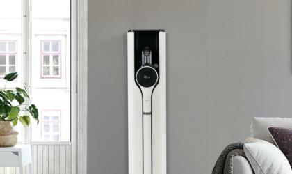 LG CordZero ThinQ A9 Kompressor+ stick vacuum