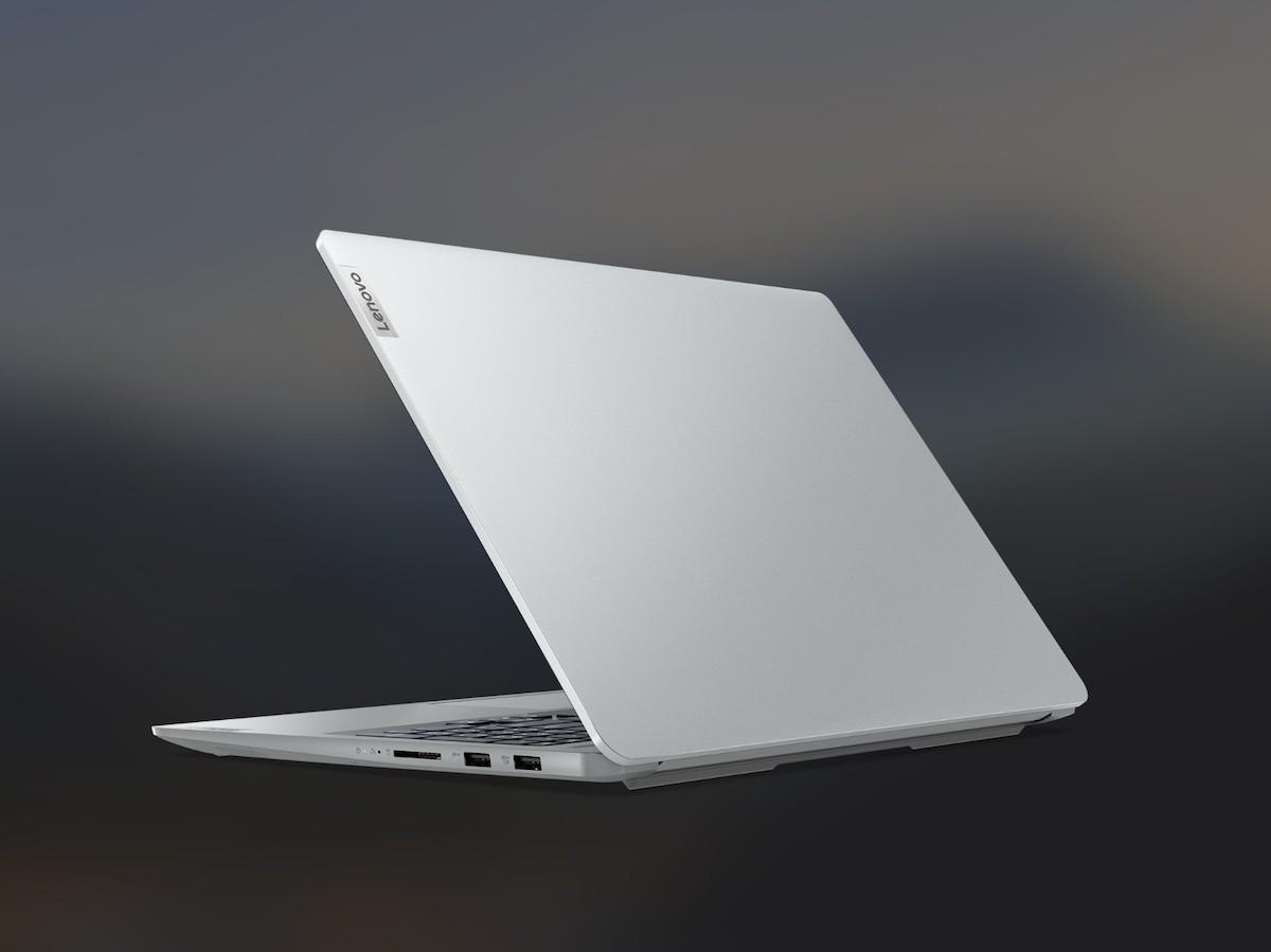 Lenovo IdeaPad 5i Pro laptop features the 11th Gen Intel Core processor