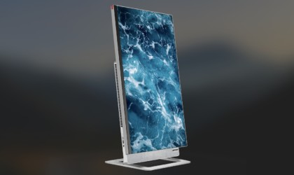 Lenovo Yoga AIO 7 all-in-one desktop PC