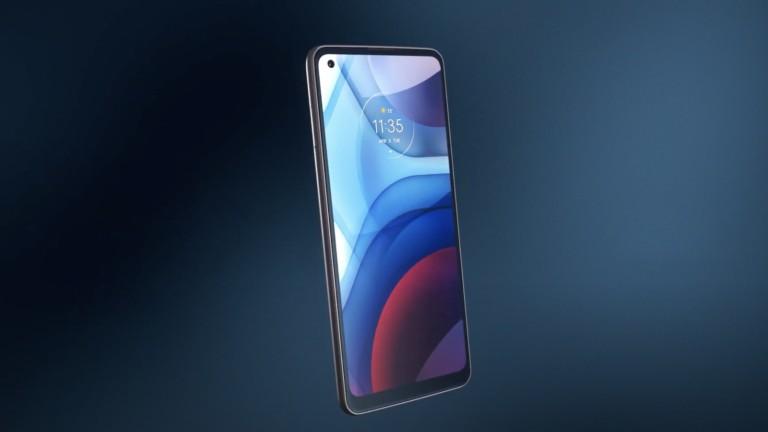 Motorola moto g power smartphone gen 2 has up to 3 days of battery life