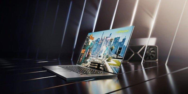 NVIDIA RTX GeForce 30 series GPUs