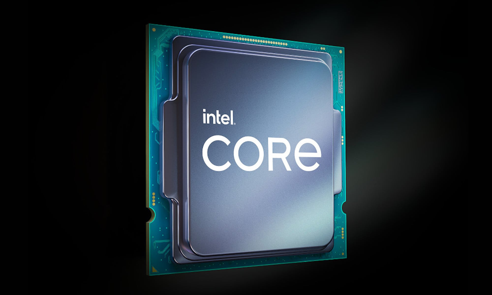 New Intel Processors from CES 2021