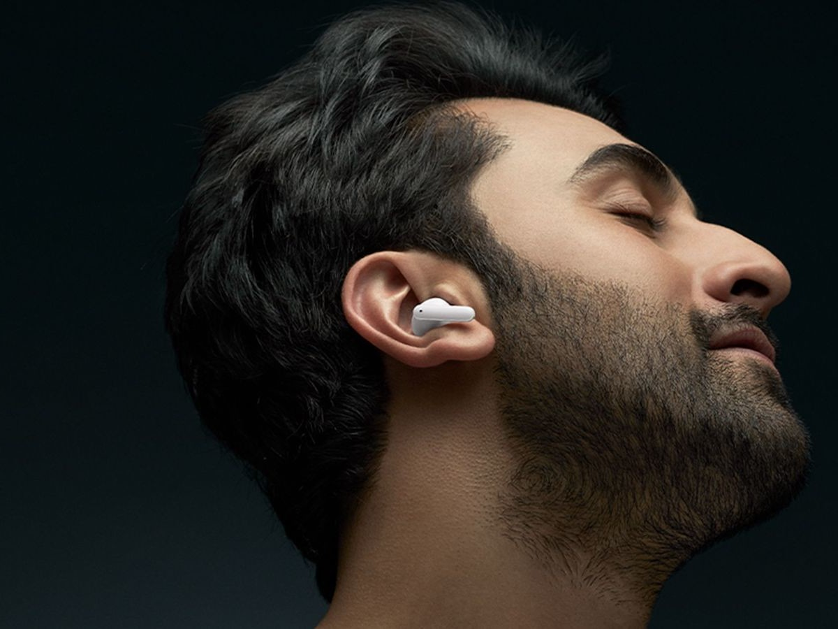 OPPO Enco X noise-canceling earbuds feature wind detection and DBEE 3.0 Sound System