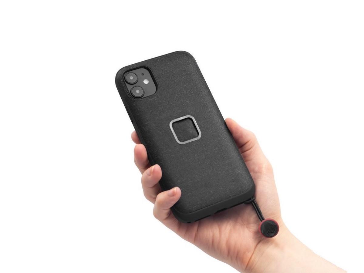 Peak Design Everyday Case for iPhone adds zero bulk to your smartphone