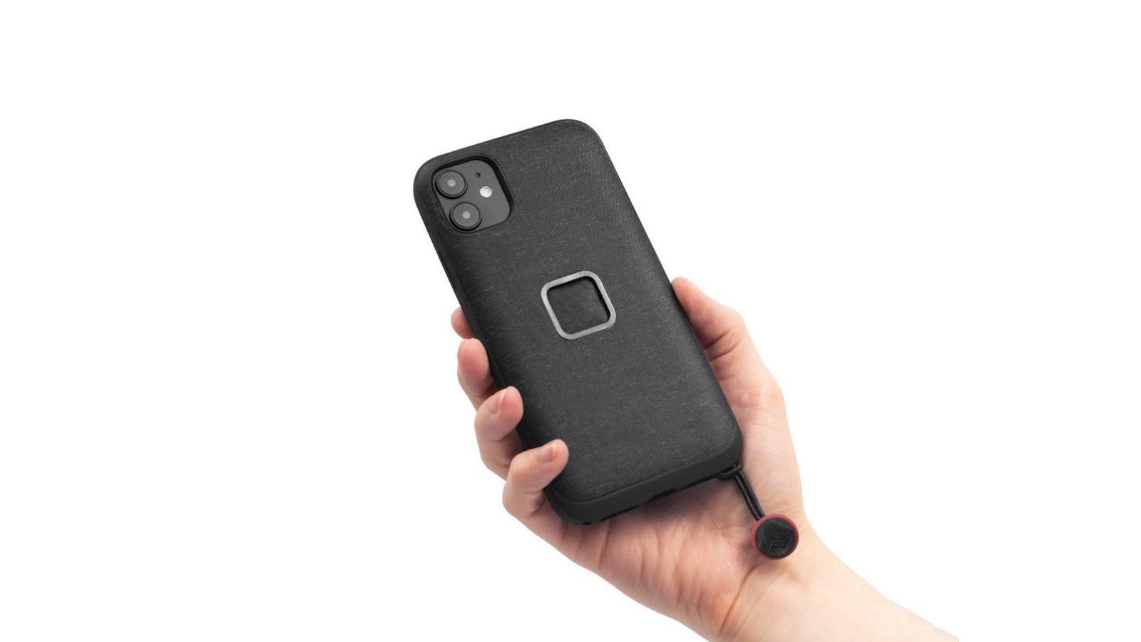 Peak Design Everyday Case adds zero bulk to your iPhone