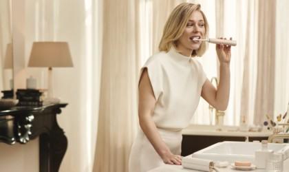 Philips Sonicare 9900 Prestige toothbrush