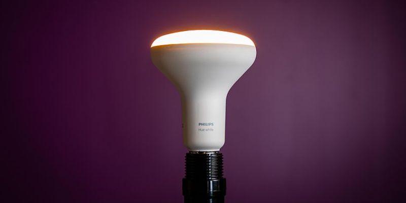Phillips Hue White Floodlight LED