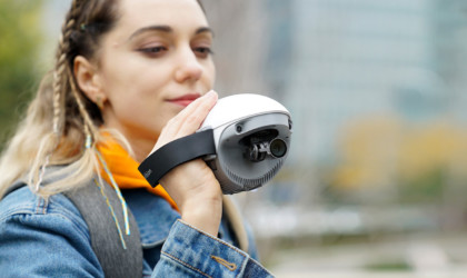 PowerVision PowerEgg X Explorer AI Personal Camera