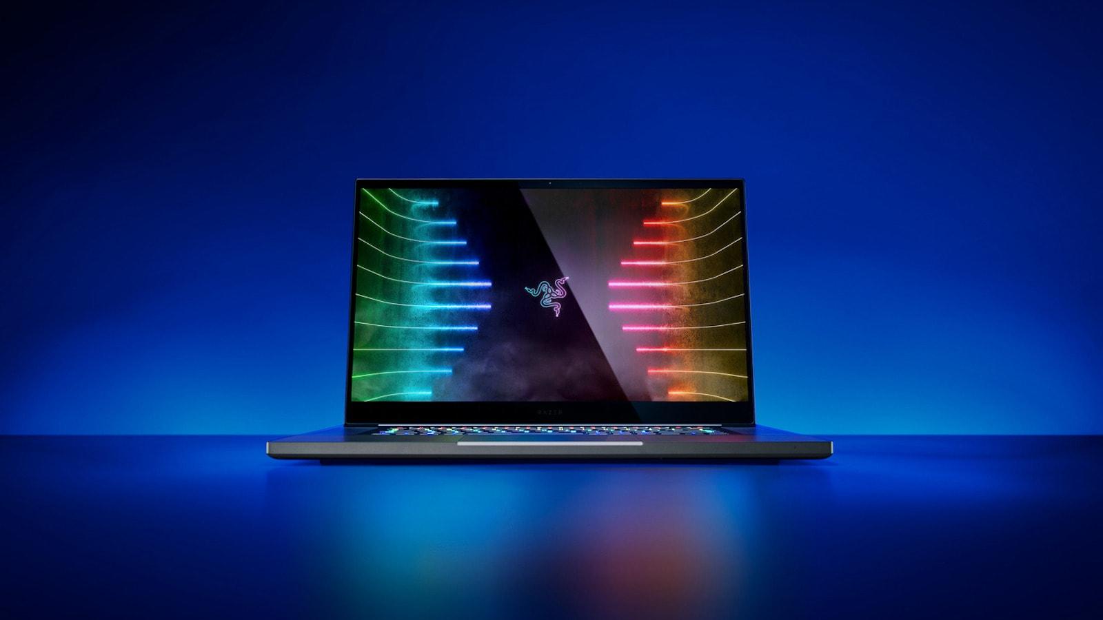 Razer Blade Pro 17 2021 gaming laptop has a super smooth 360 Hz FHD screen