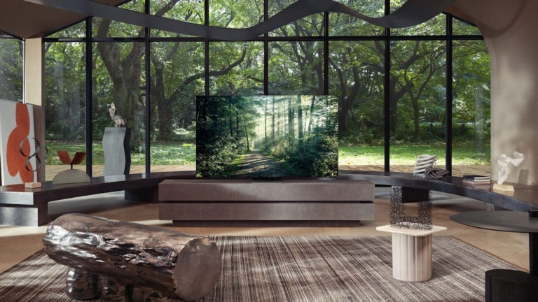 Samsung 2021 Neo QLED accessible TV lineup