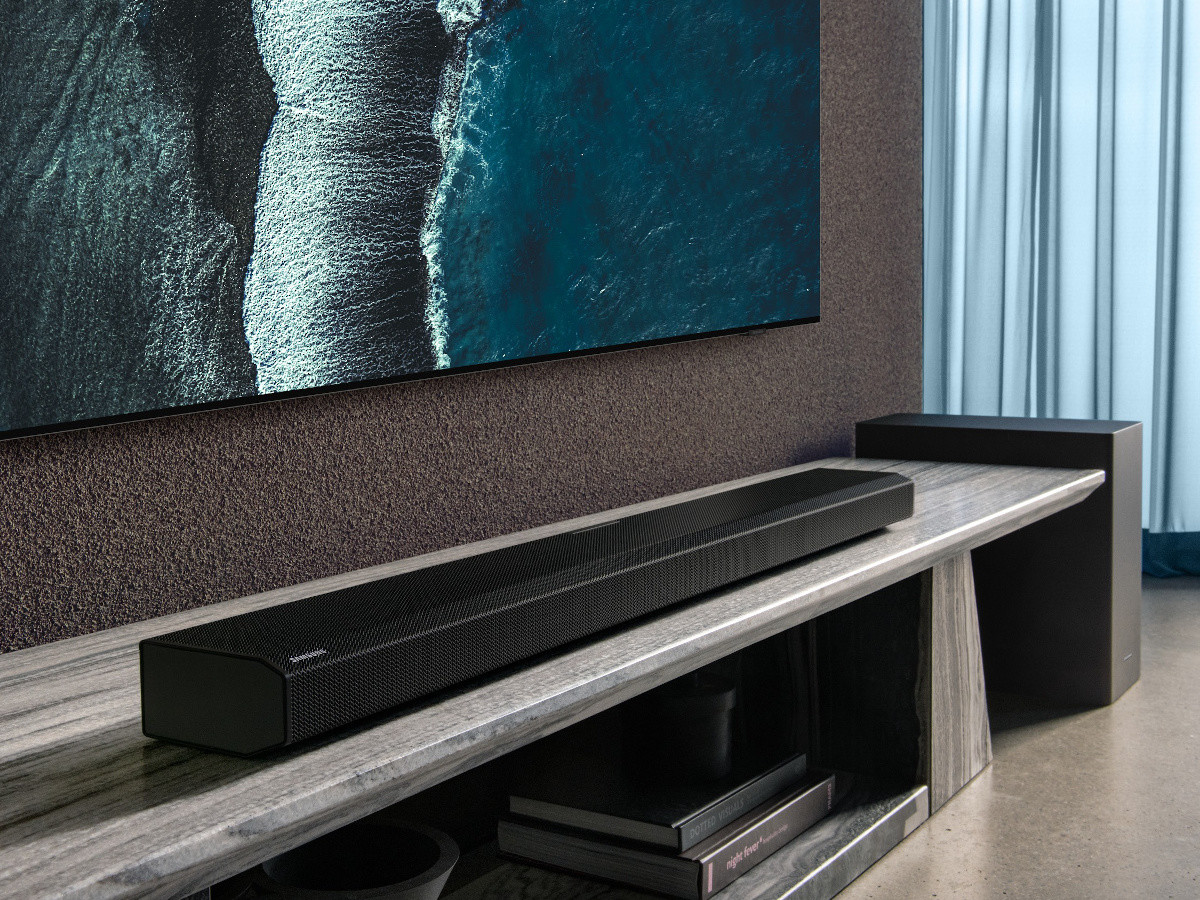 Samsung 2021 Q Series soundbars boast Q-Symphony technology