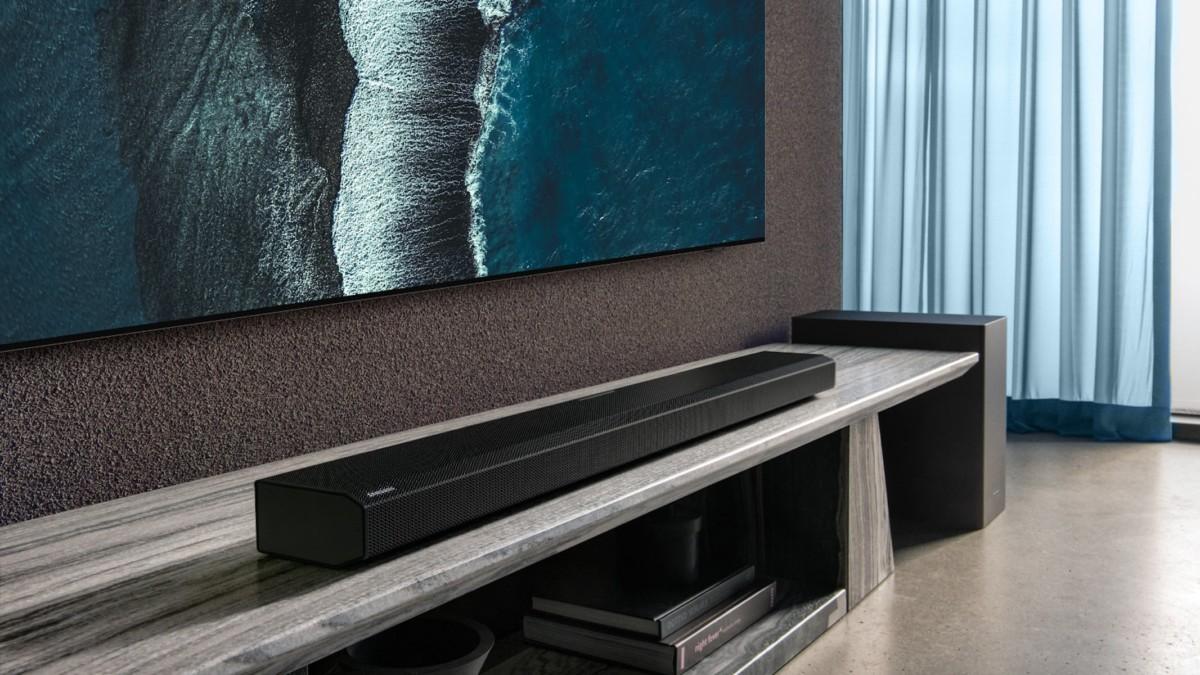 CES 2021: These new Samsung Q soundbars are a Dolby Atmos powerhouse