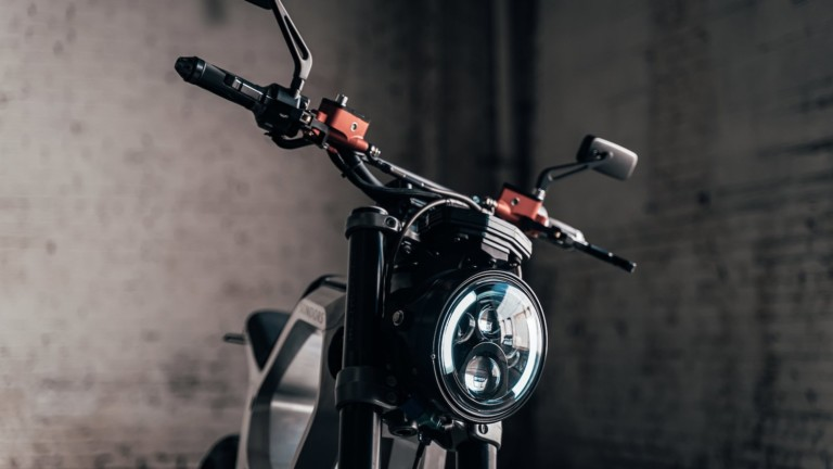 """Sondors X Metacycle <em class=""""algolia-search-highlight"""">electric</em> motorbike offers an 80-mile range on a single charge"""