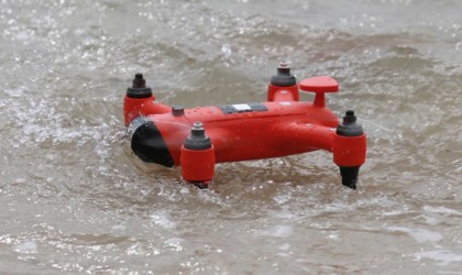 SwellPro Spry Waterproof Drone