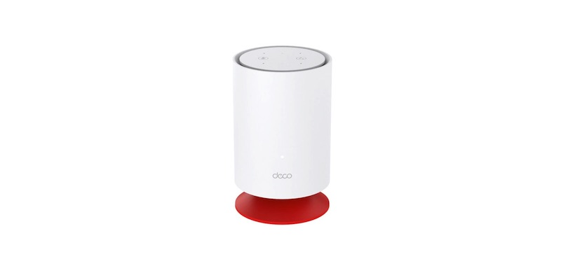 TP-Link Deco Voice X20 home system