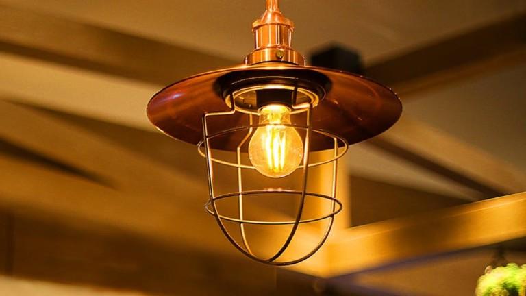 TP-Link Kasa Smart Bulb Warm Amber Light