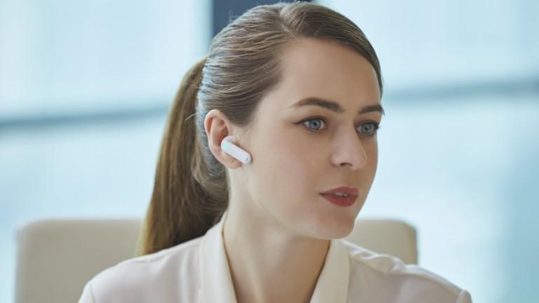 Timekettle WT2 Edge 2-way translation earbuds offer bidirectional simultaneous translation