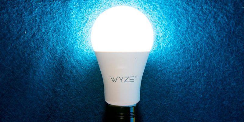 Wyze Bulb Tunable White LED Bulbs