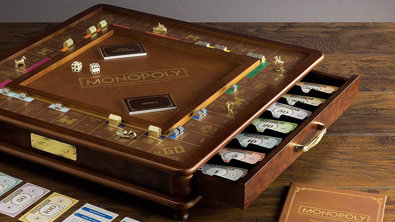10 Board game gadgets you need to see