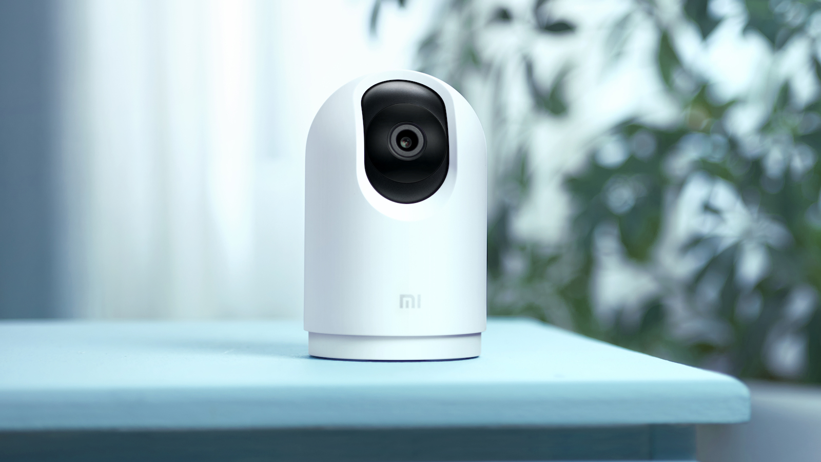 Xiaomi Mi 360° Home Security Camera 2K Pro features AI human detection