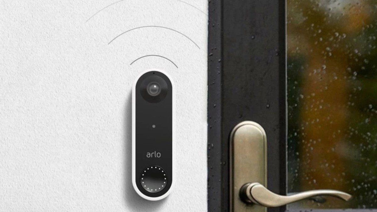 CES 2021: Are contactless smart doorbells the future of home security?