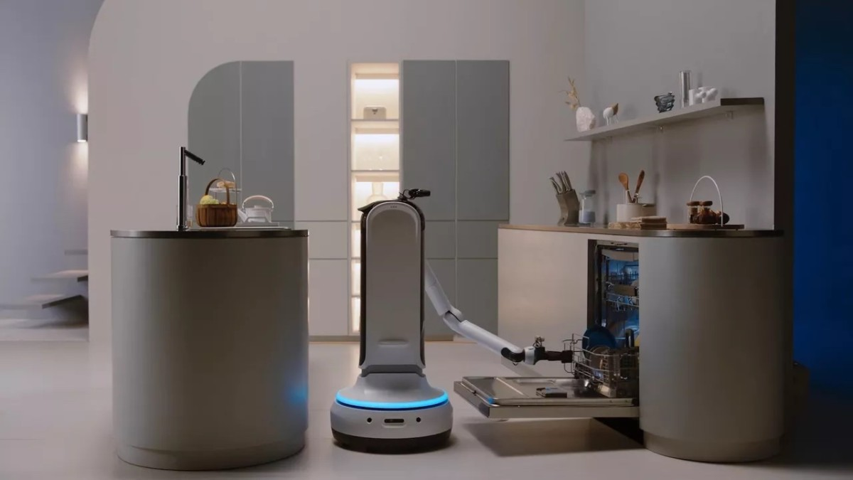 Must-see robots from CES 2021