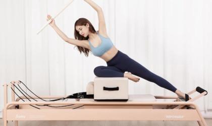 fonv Reformer Pilates equipment