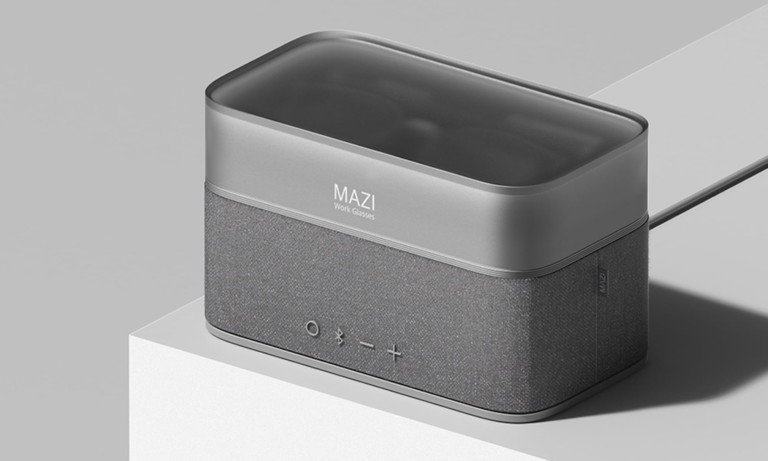 Meet the future of WFH kits with smart glasses and AI speakers