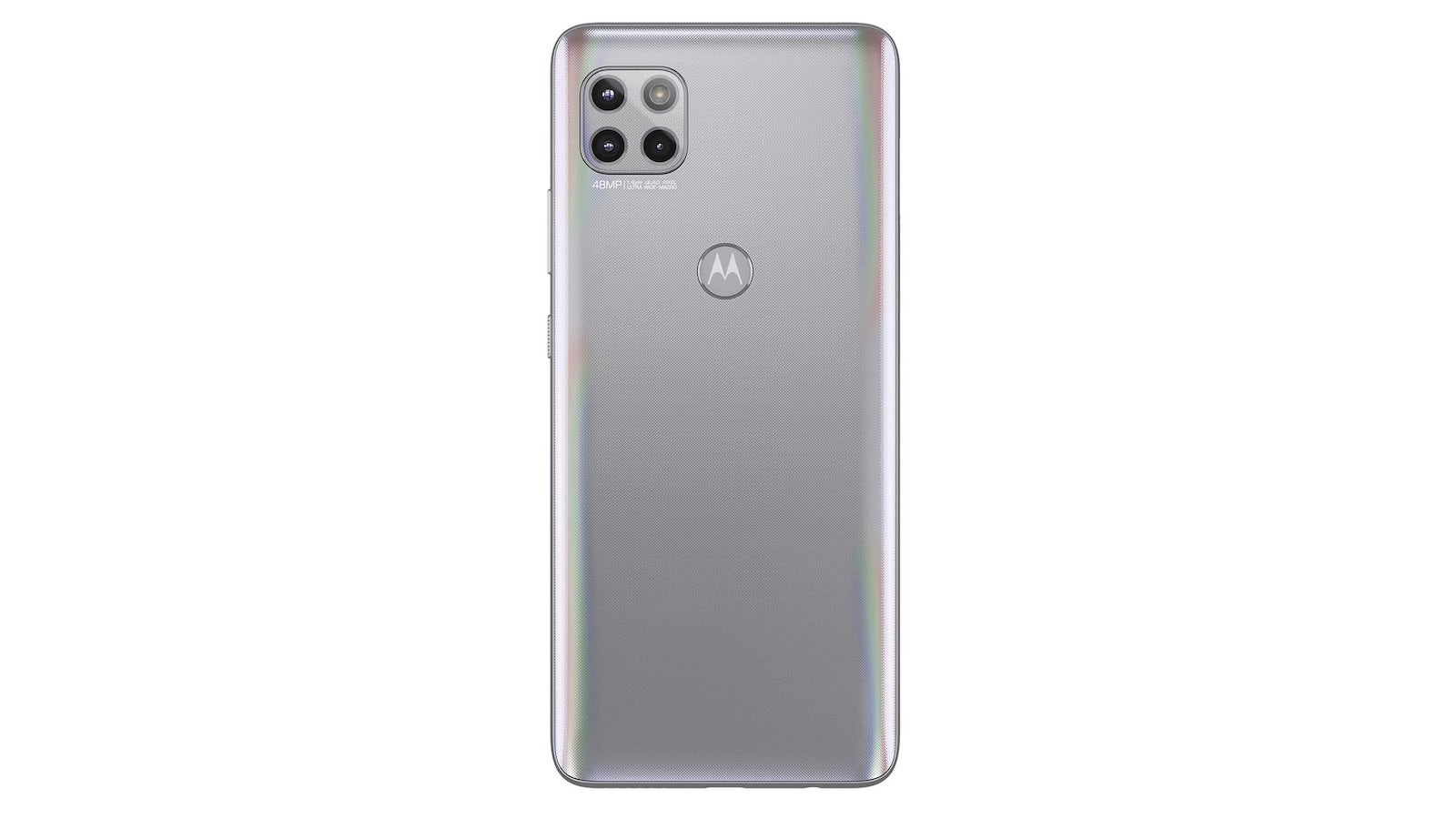motorola one 5G ace mid-tier smartphone offers optimized AI performance