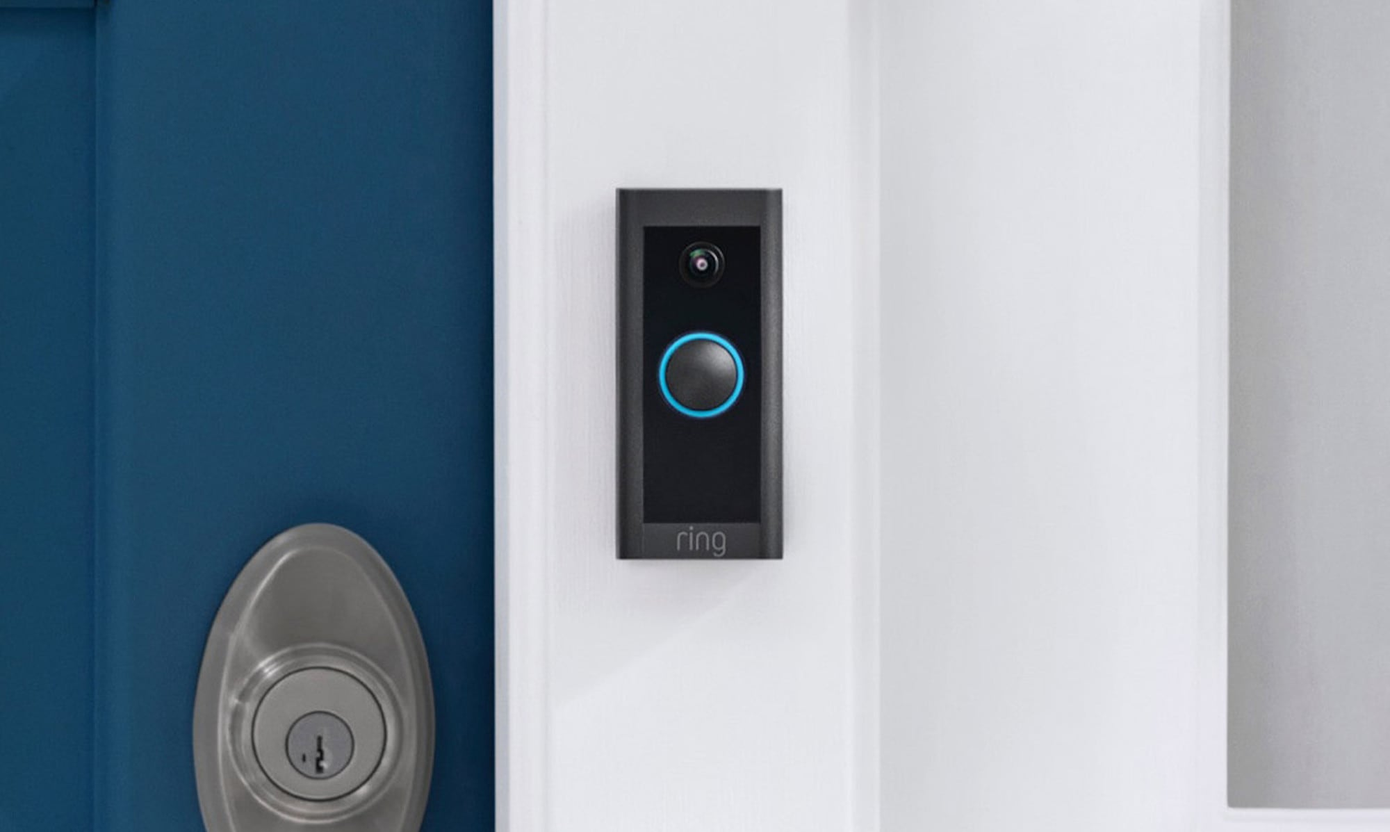 Ring introduces a $60 smart doorbell—the smallest and the cheapest yet