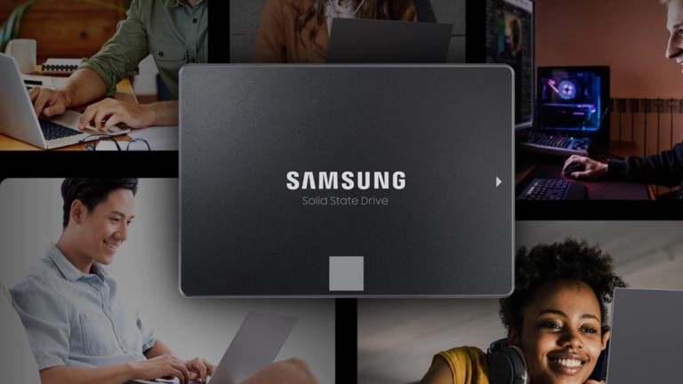 Samsung's 870 Evo is the entry-level SSD you can't say no to