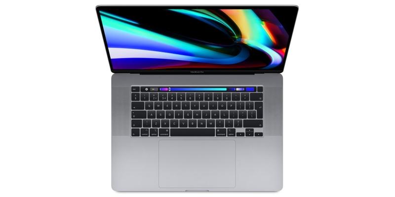 16-inch MacBook Pro 2021 001