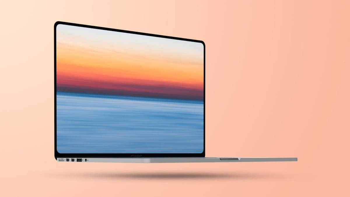 Everything we know about the 16-inch MacBook Pro 2021