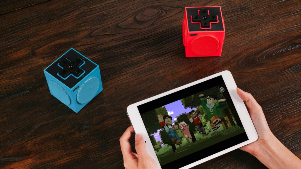 8Bitdo Twincube Stereo Speakers
