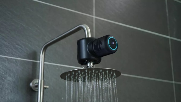 Ampere Shower Power shower speaker
