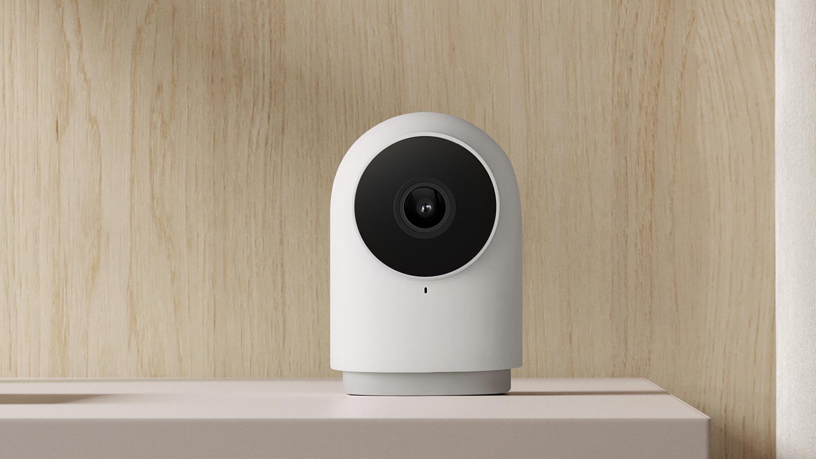 Aqara Smart Camera Hub G2H