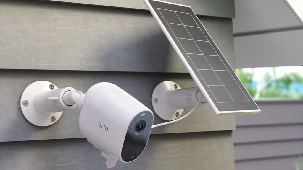 Arlo Essential Series Home Security Cameras