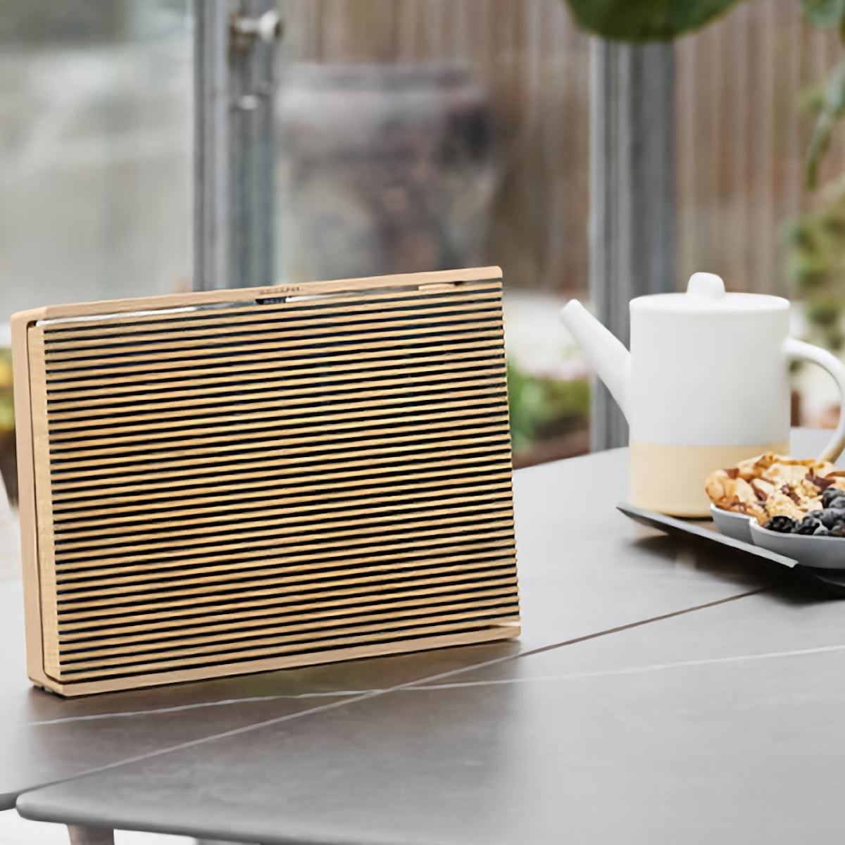 B&O's Beosound Level connected speaker is built to last thumbnail