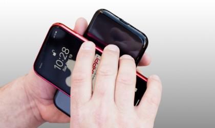 CELLSNAPP! Dual Wielding Device