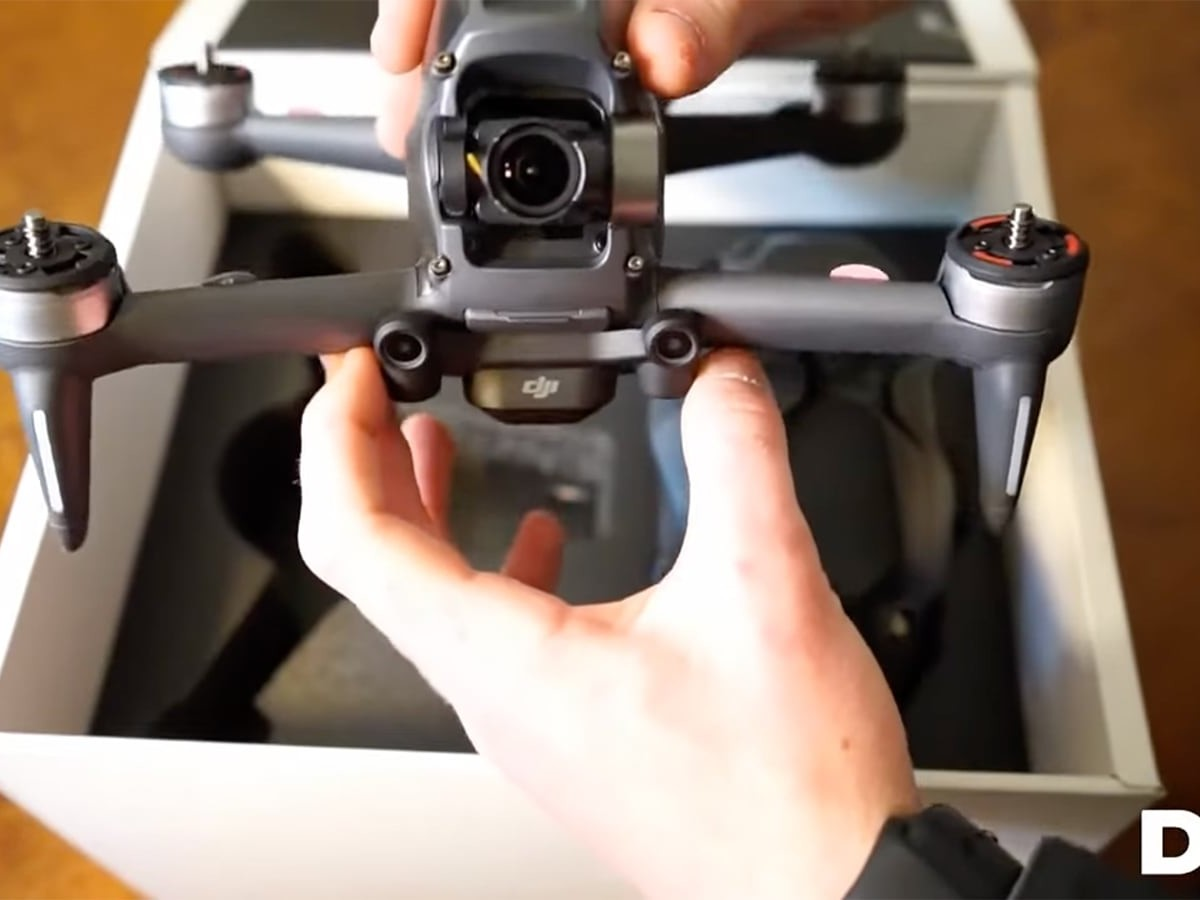 DJI's future first-person-view drone—everything we know so far thumbnail