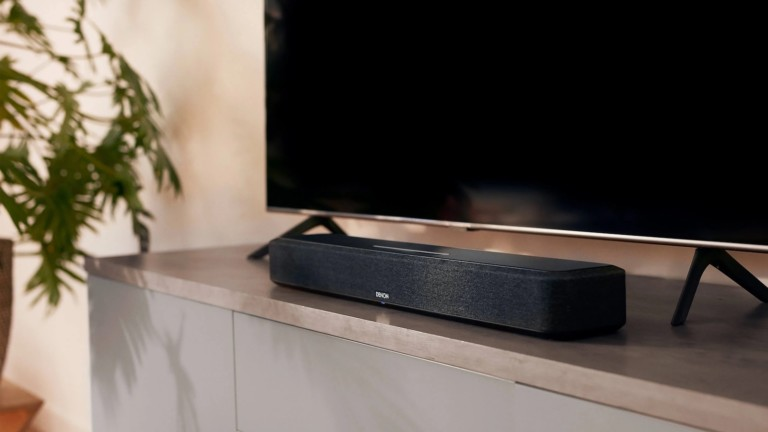 Denon Home Sound Bar 550