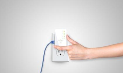 Edimax EW-7438RPn Mini compact Wi-Fi range extender