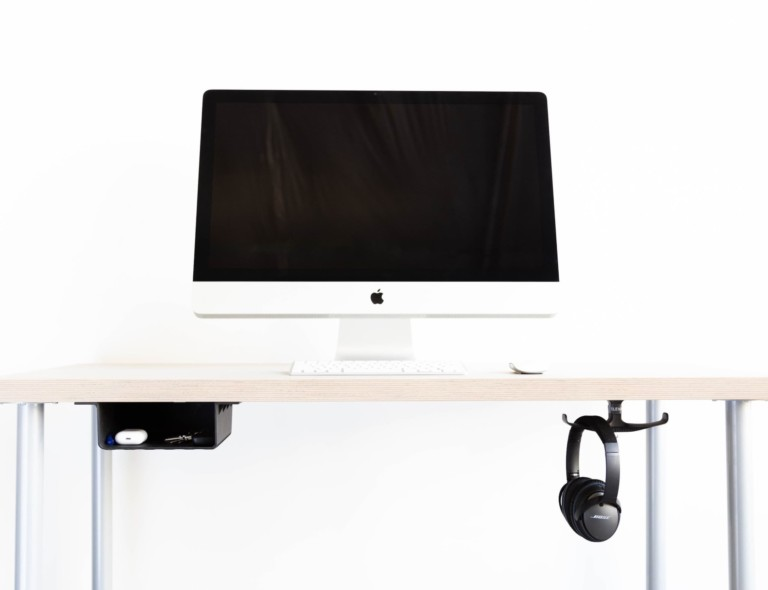 ElevationShelf Under Desk Storage Shelf