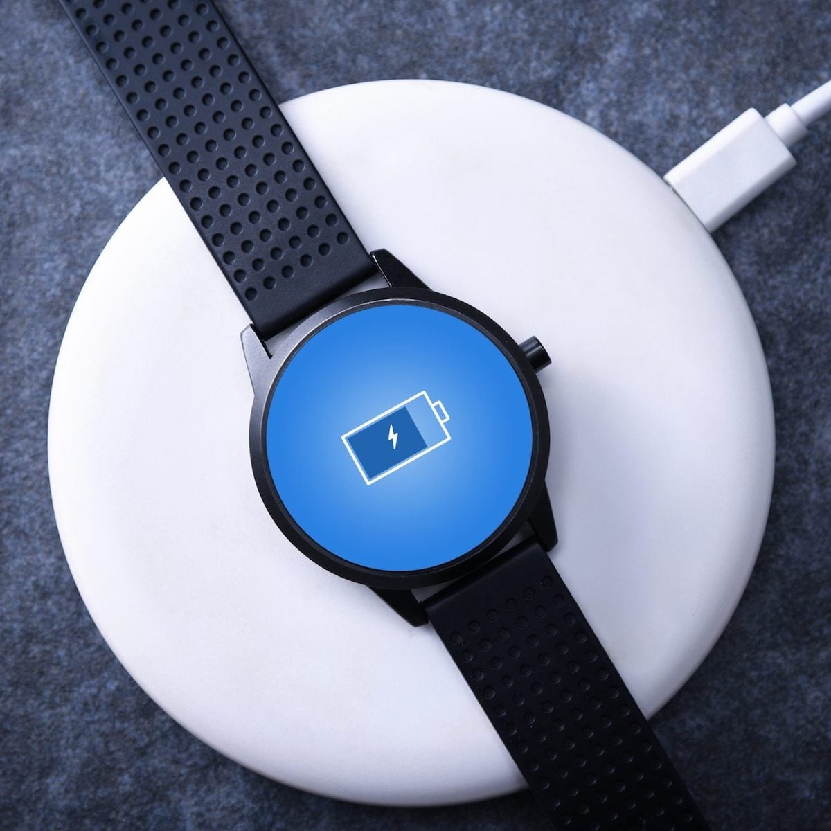 After Google and Apple, a Facebook Watch is possibly on its way thumbnail