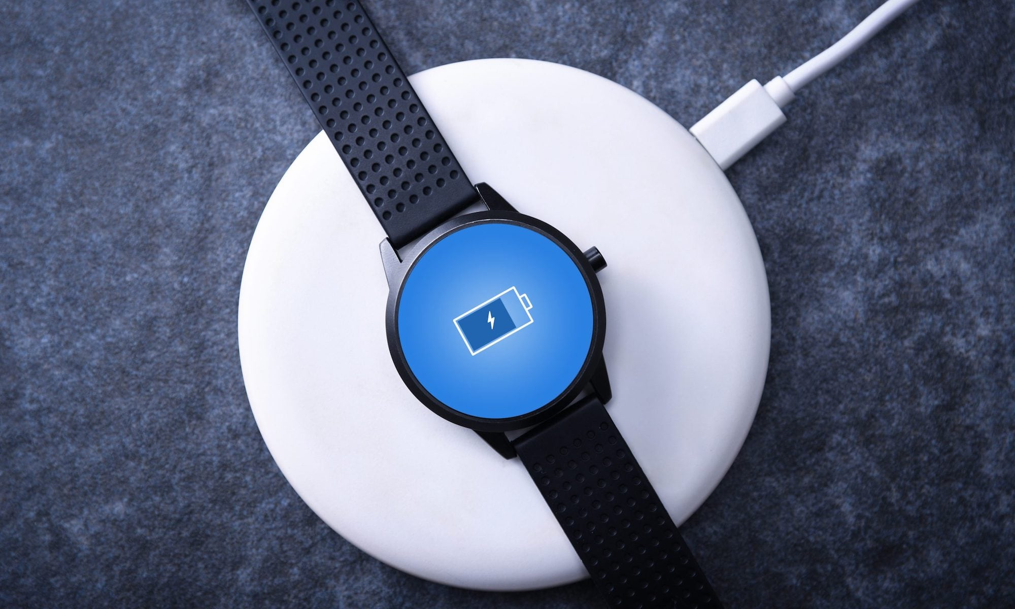 After Google and Apple, a Facebook Watch is possibly on its way
