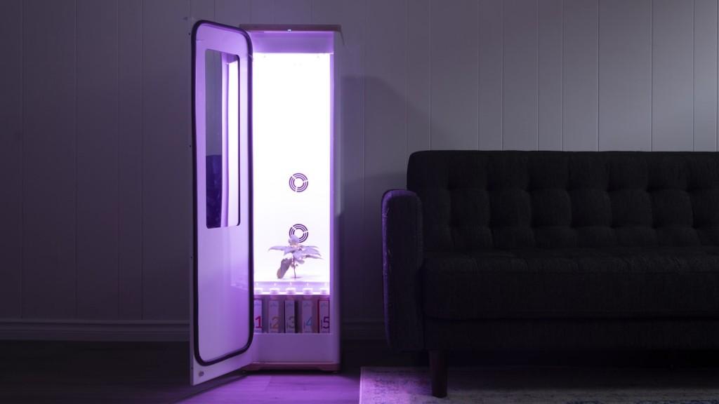 Grobo Premium Smart Indoor Garden