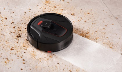 HaierTAB Robot Mop and Vacuum