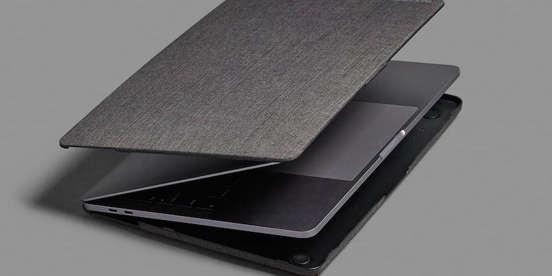 Incase MacBook Textured Hardshell Laptop Case