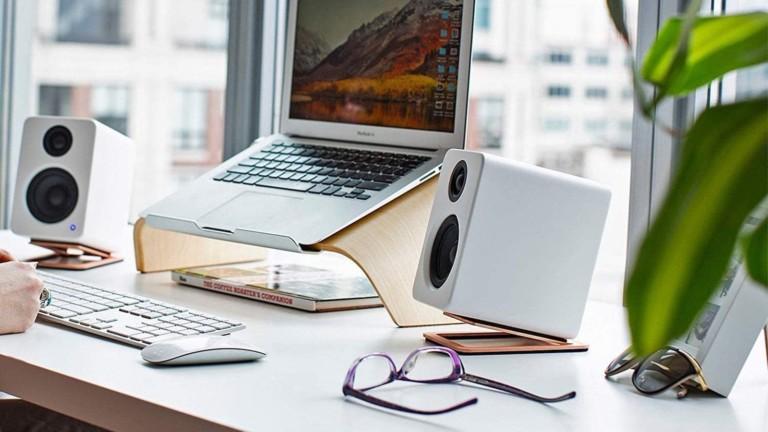 Kanto S2 Desktop Speaker Stands